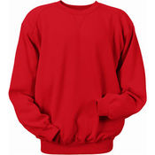 Adult 9.5-oz. Blend Crewneck Sweatshirt