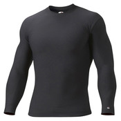 Adult Long-Sleeve Heavyweight B-Fit Crew