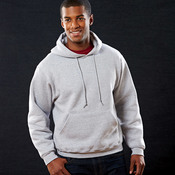 Adult SupercottonTM Hooded Sweatshirt