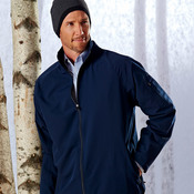 Adult Lightweight Blend Soft Shell Jacket