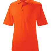 Men's Cool & Dry Sport Mesh Performance Polo
