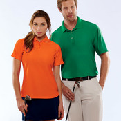 Ladies' Cool & Dry Elite Performance Polo