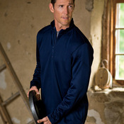 Adult Cool & Dry Elite Sport 1/4-Zip Performance Fleece