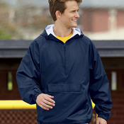 Adult Polyester/Cotton Athletic Pullover
