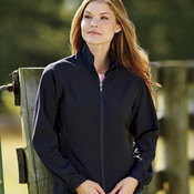 Dri-Duck Ladies' Precision Soft-Shell Jacket