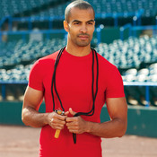 Adult B-Fit Short-Sleeve Compression Tee