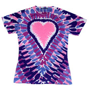 Ladies' Sublimation-Dyed Tee