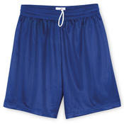 Youth Mini-Mesh Shorts