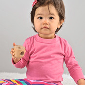 Infant Long-Sleeve Tee