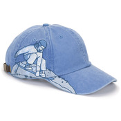 Cotton Twill Resort Snowboarder Cap