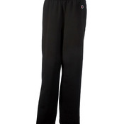 Youth 50/50 Open-Bottom Sweatpants