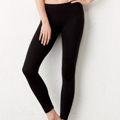 + Canvas Ladies' Cotton Spandex Legging
