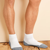 Platinum Ankle Socks