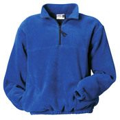 Adult Quarter Zip Jacket