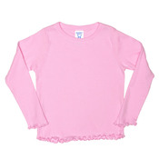 Toddler Long-Sleeve Tiny Tee