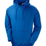 Adult Solid Tech Fleece Hoodie
